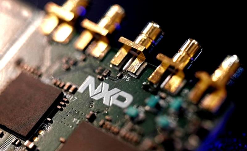 Nexperia Electronics