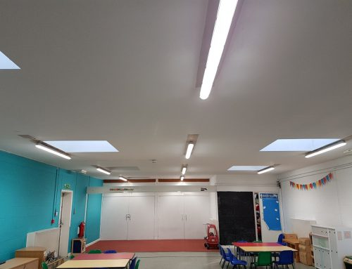 LED Replacement Programme