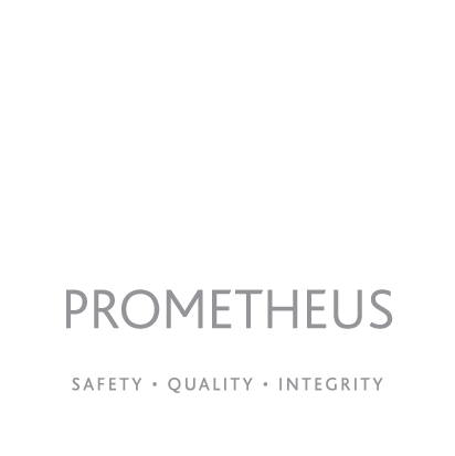 Prometheus Group Services Ltd Logo